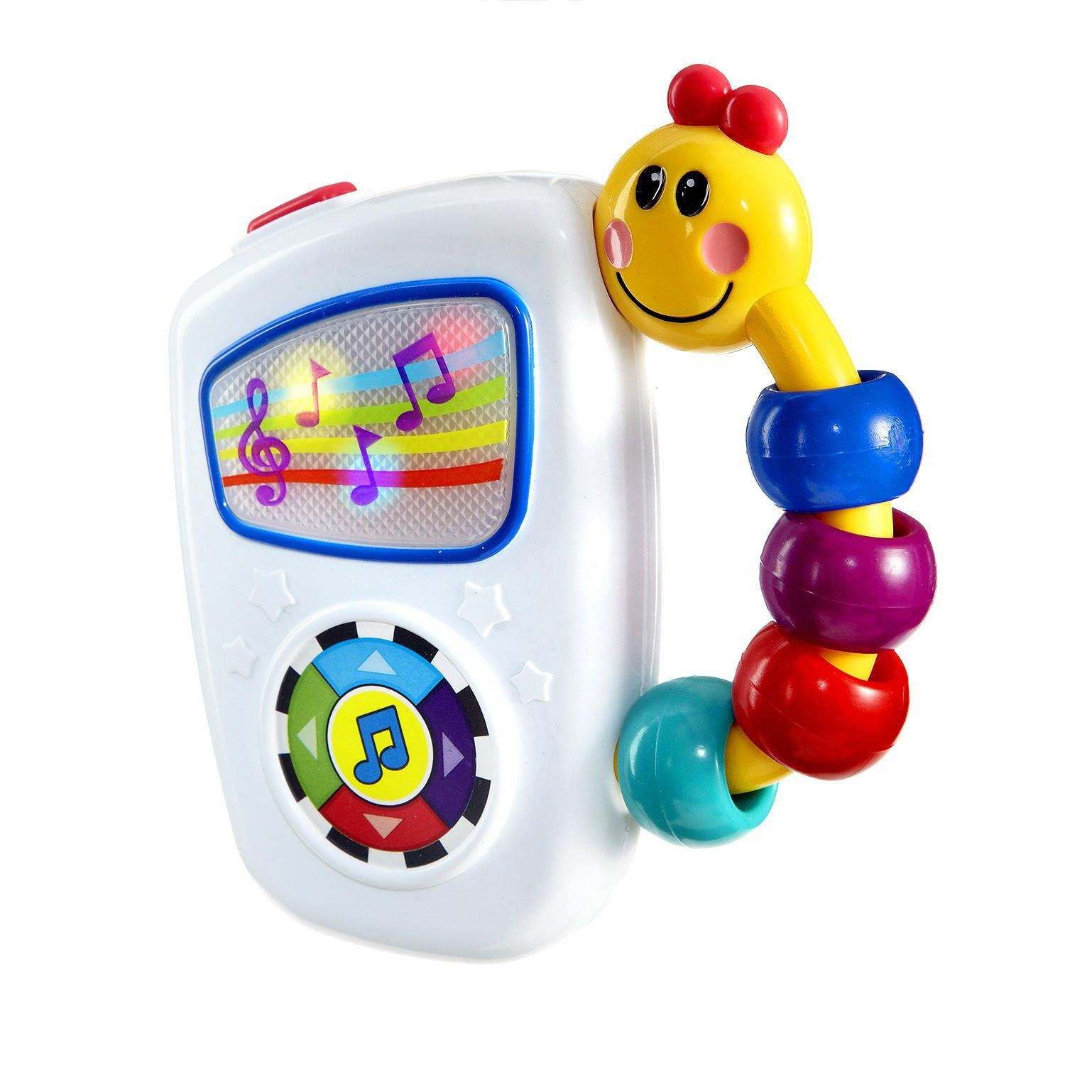 Toys For Infants >> The 8 Best Infant Toys Of 2019