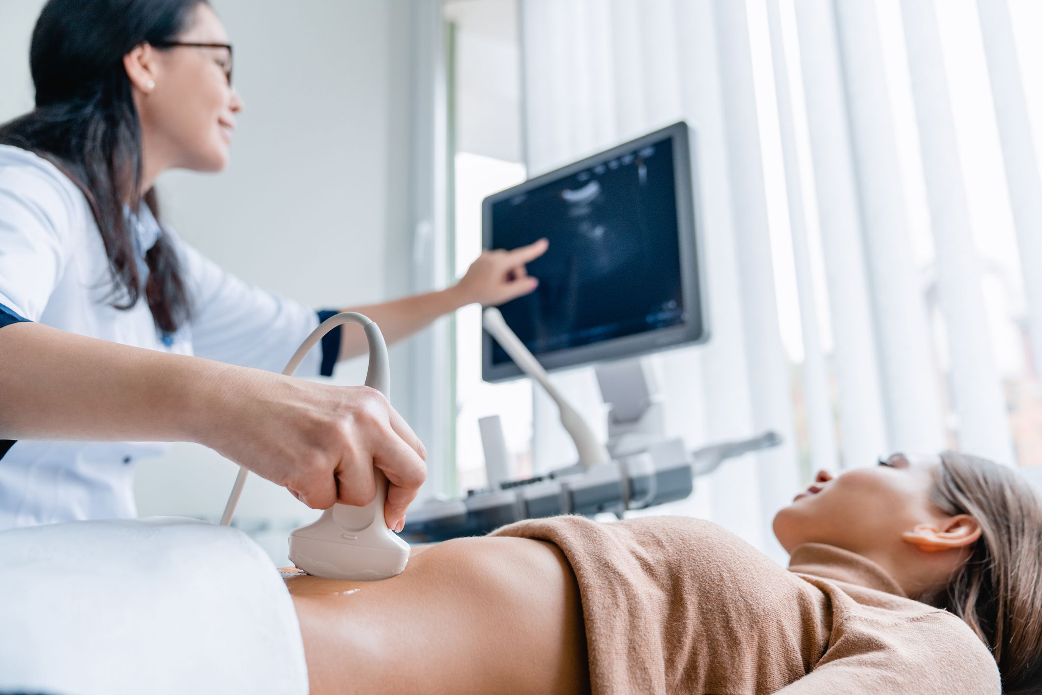 Ultrasound Accuracy for Pregnancy Issues