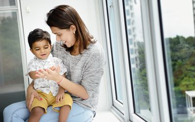 best dating advice for single moms