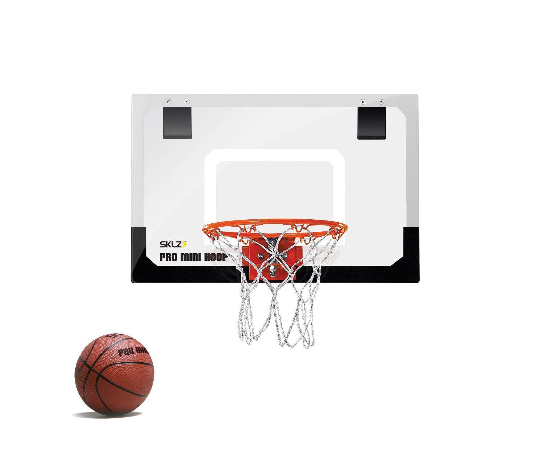 SKLZ Mini Pro Basketball Hoop