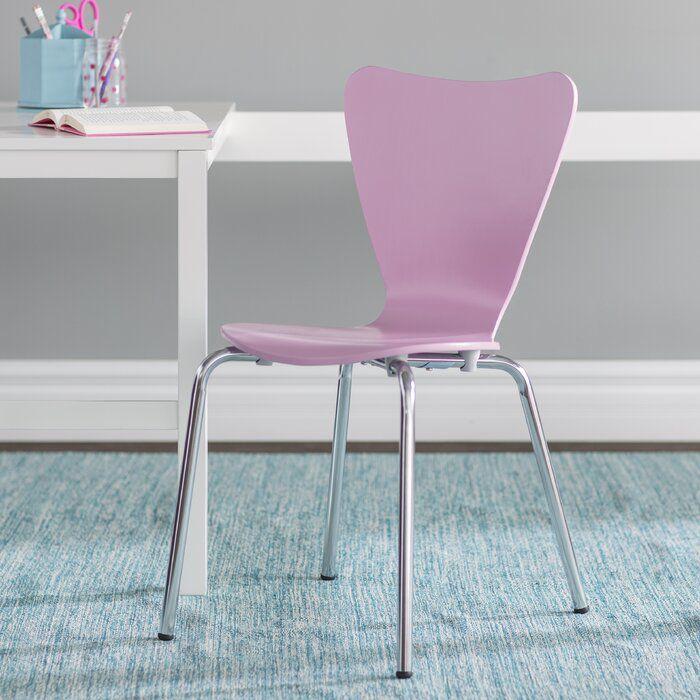 Wrought Studio Willette Kids Chair
