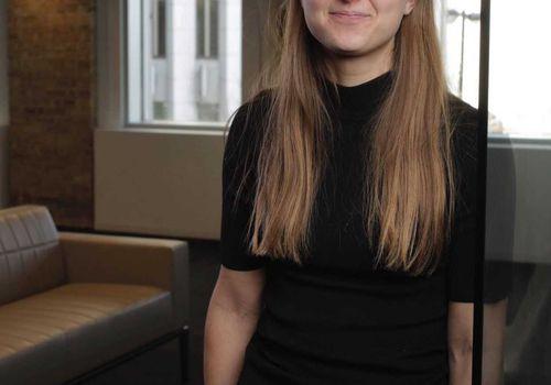 Samantha Yadron