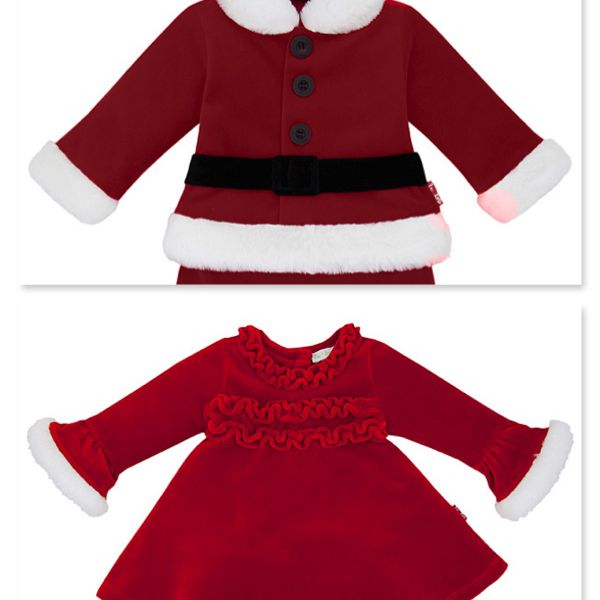 b5ece817ac8e Newborn Christmas Outfits For Twins - Christmas Decor Ideas