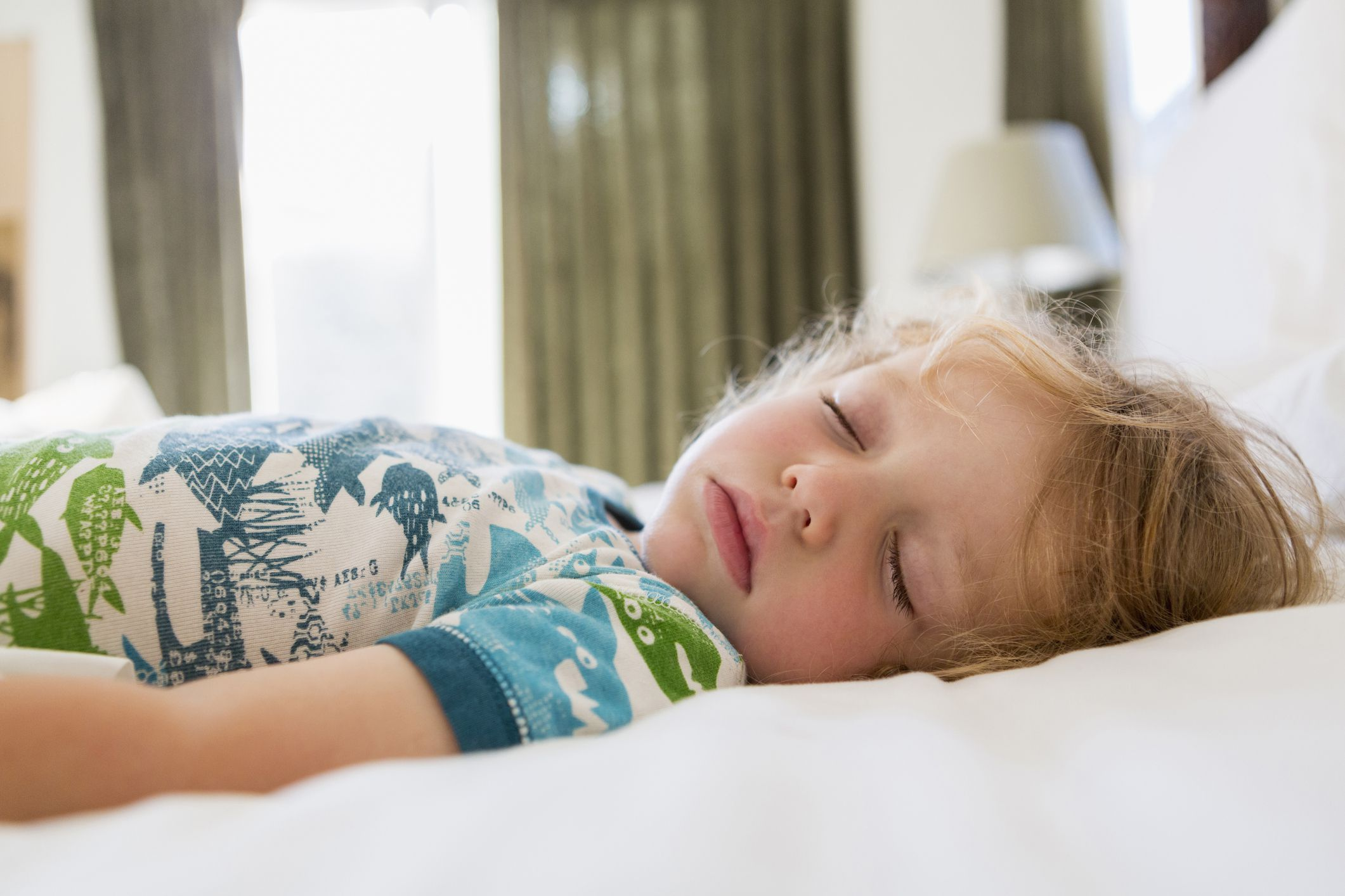 Is It Safe to Give a Child Benadryl?