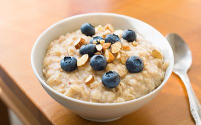 Oats, Oatmeal, Breastfeeding, and Increasing the Supply of Breast Milk