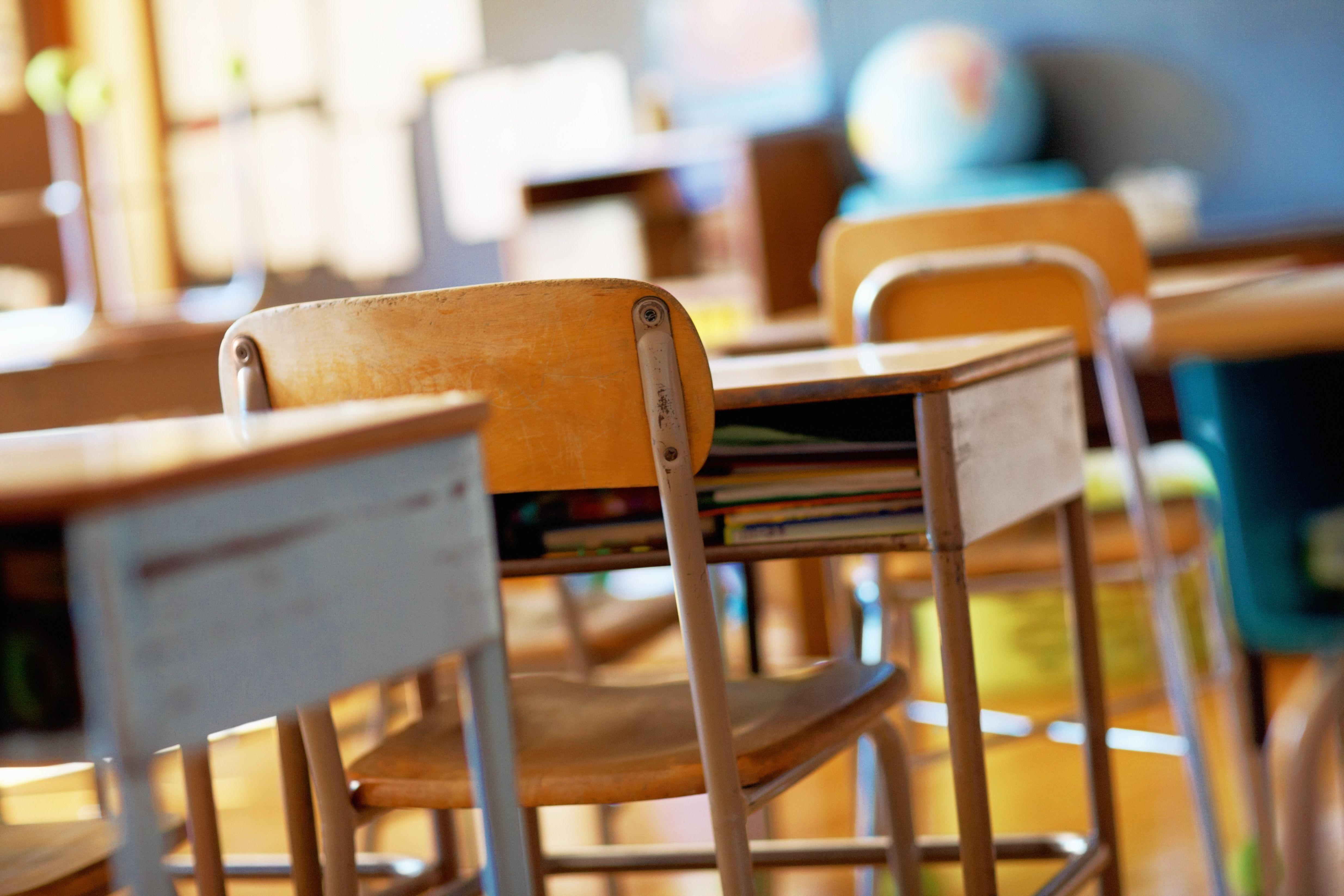 Help Your Child Sit Still at School