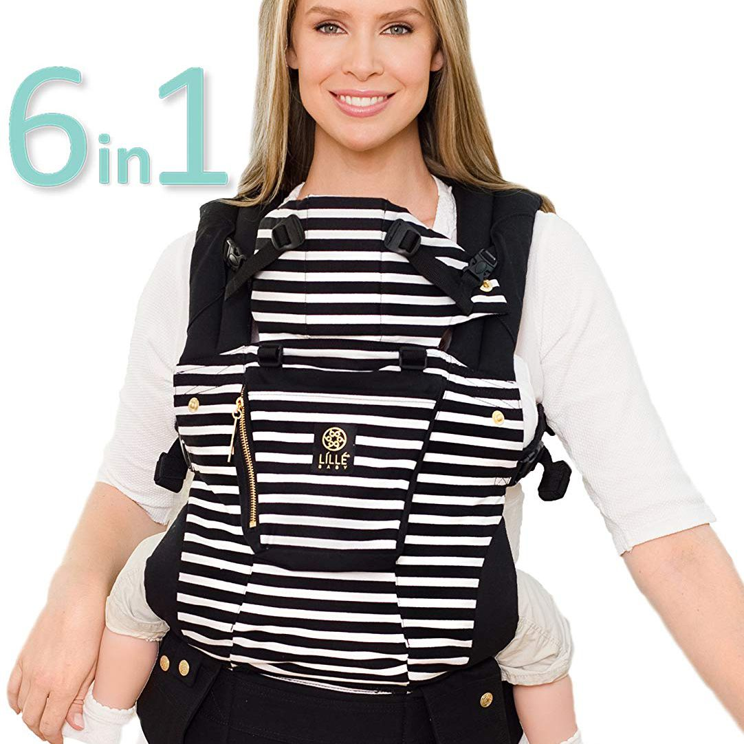 640dfb359 The 10 Best Baby Carriers of 2019