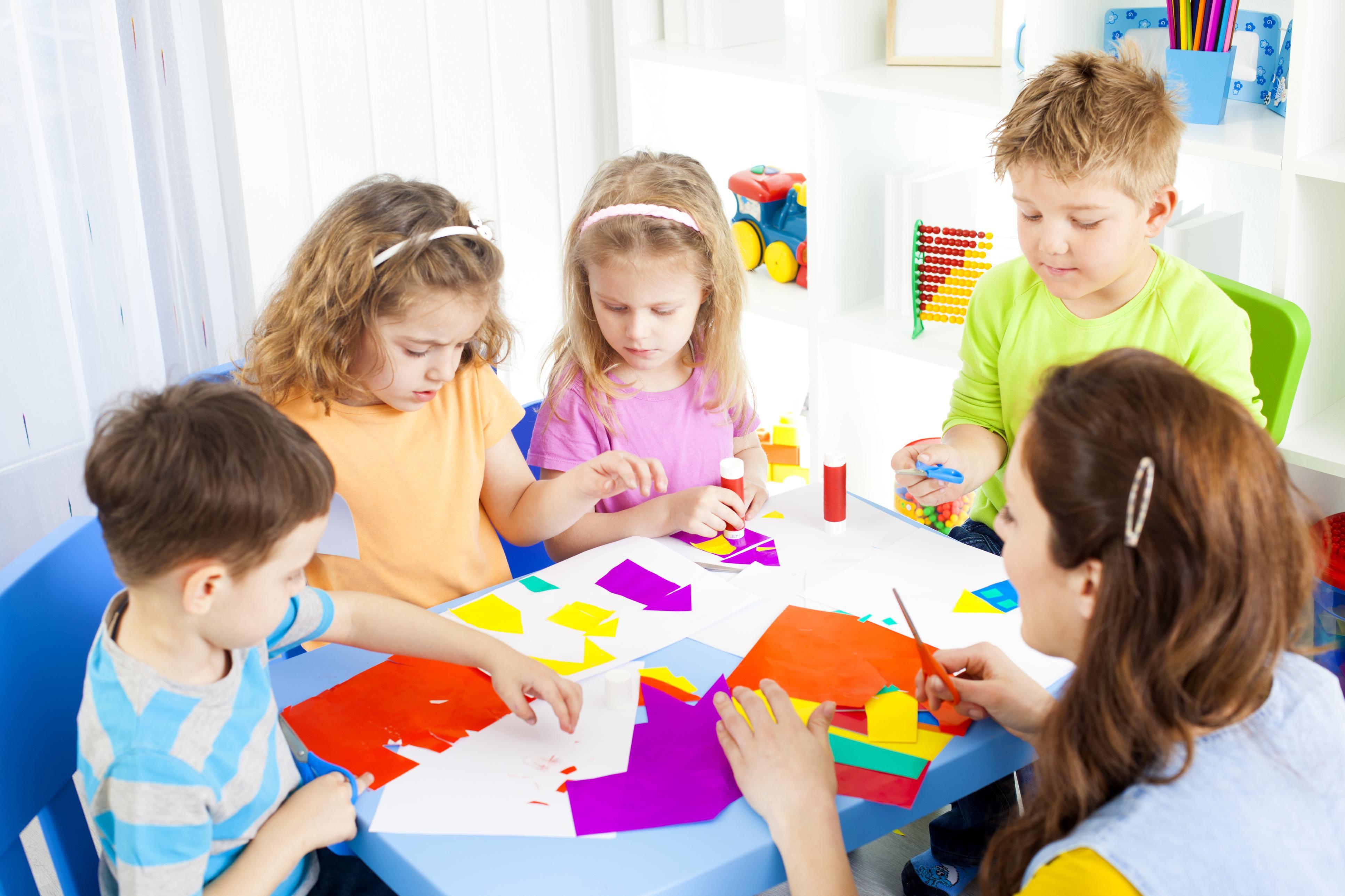 The Reggio Emilia Preschool Philosophy - photo#47