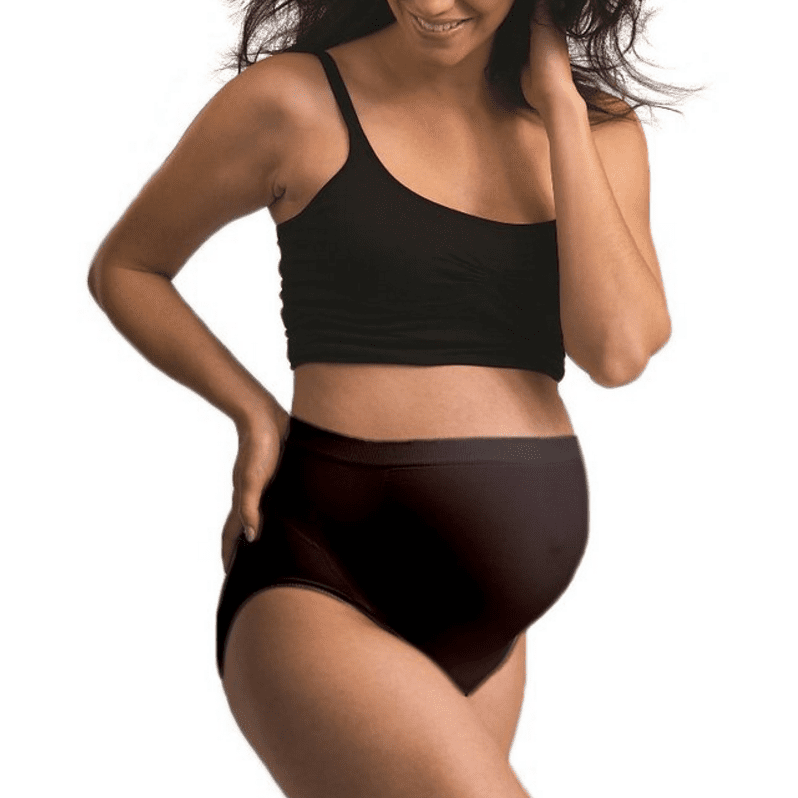 9aa2bd92f2b Maternity Underwear From Full Coverage to Hipsters