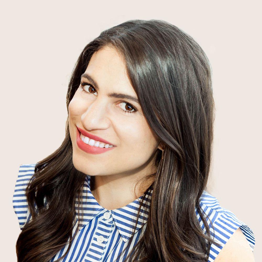 Lauren Levinson