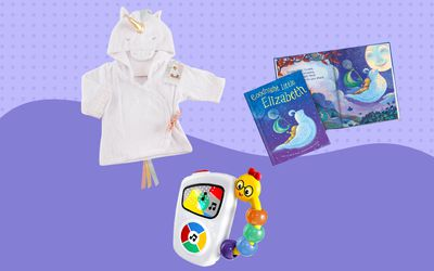 Best Gifts for Baby Girls