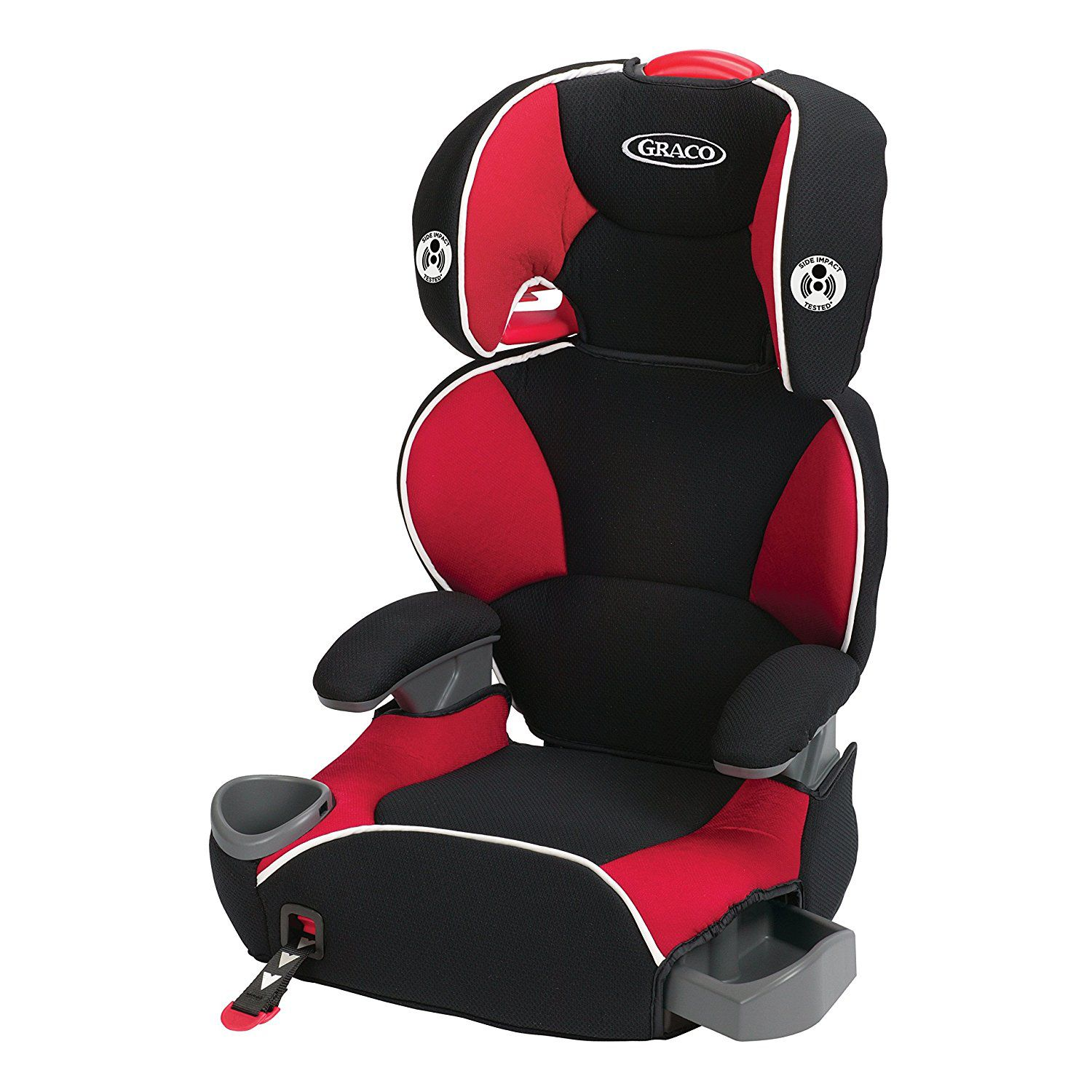 The 7 Best Booster Seats To Buy In 2018