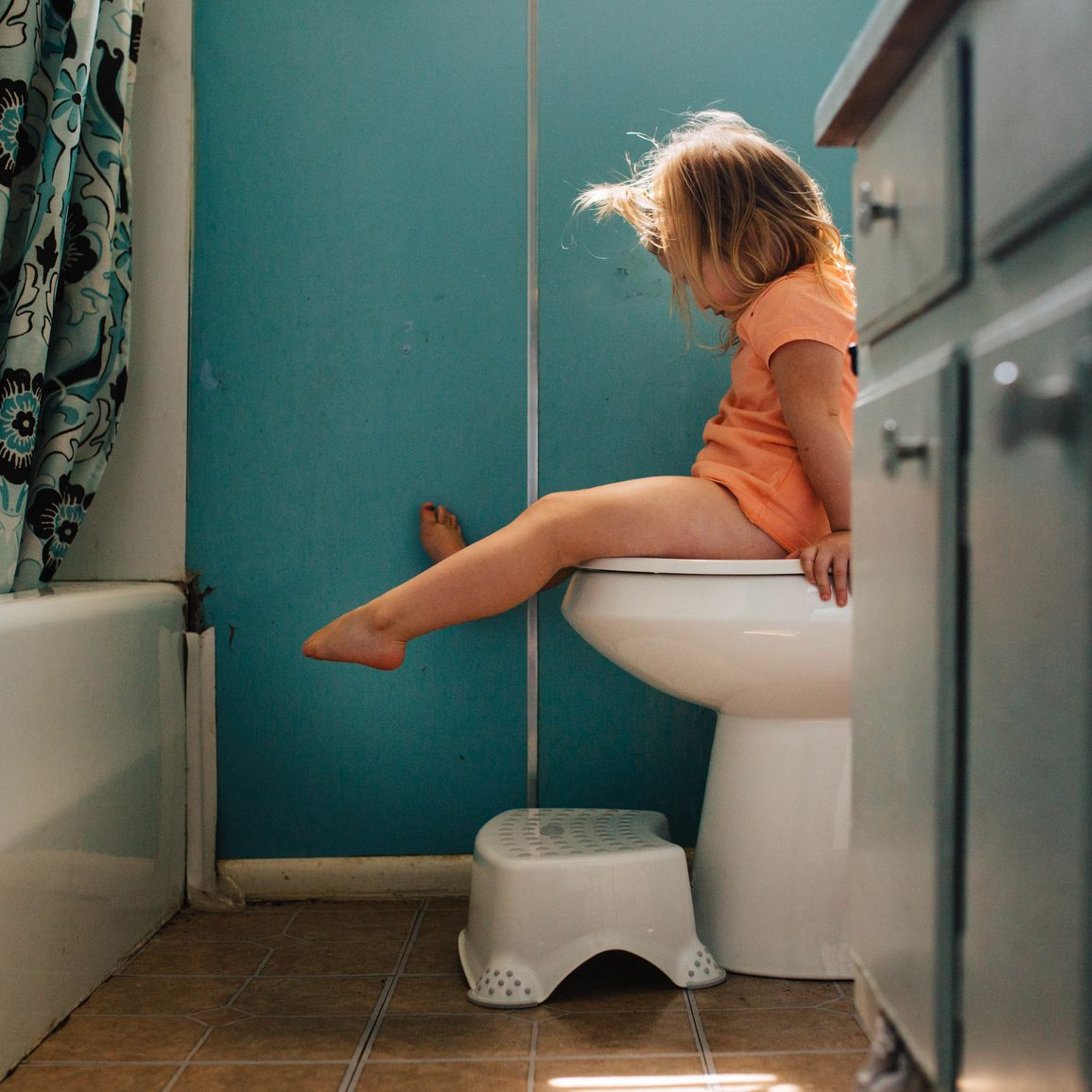 How To Potty Train Your Child In Just 3 Days