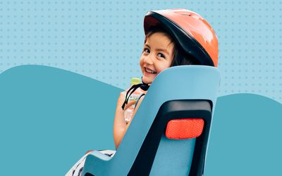 Best Child Bike Seats