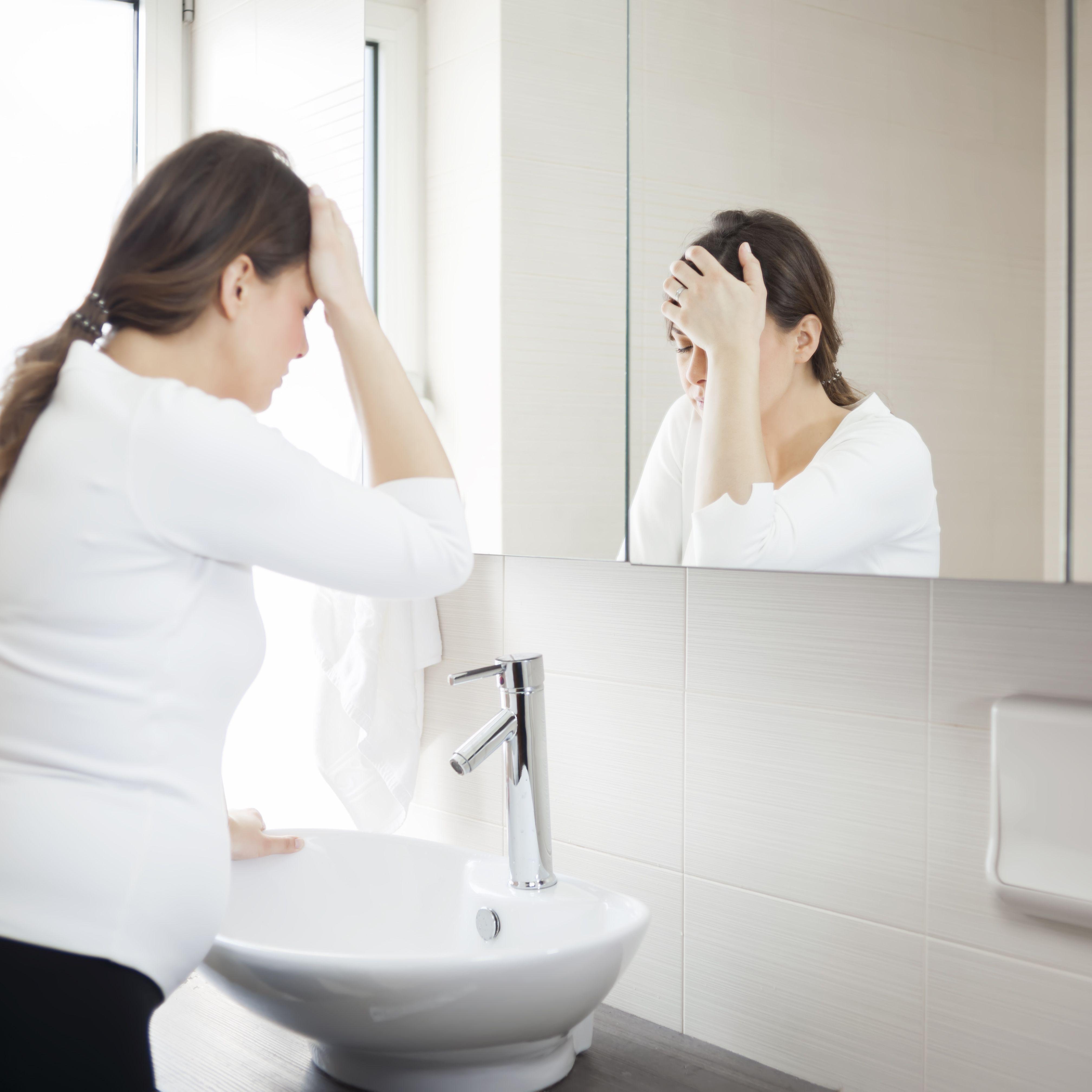 Morning Sickness as a Pregnancy Symptom