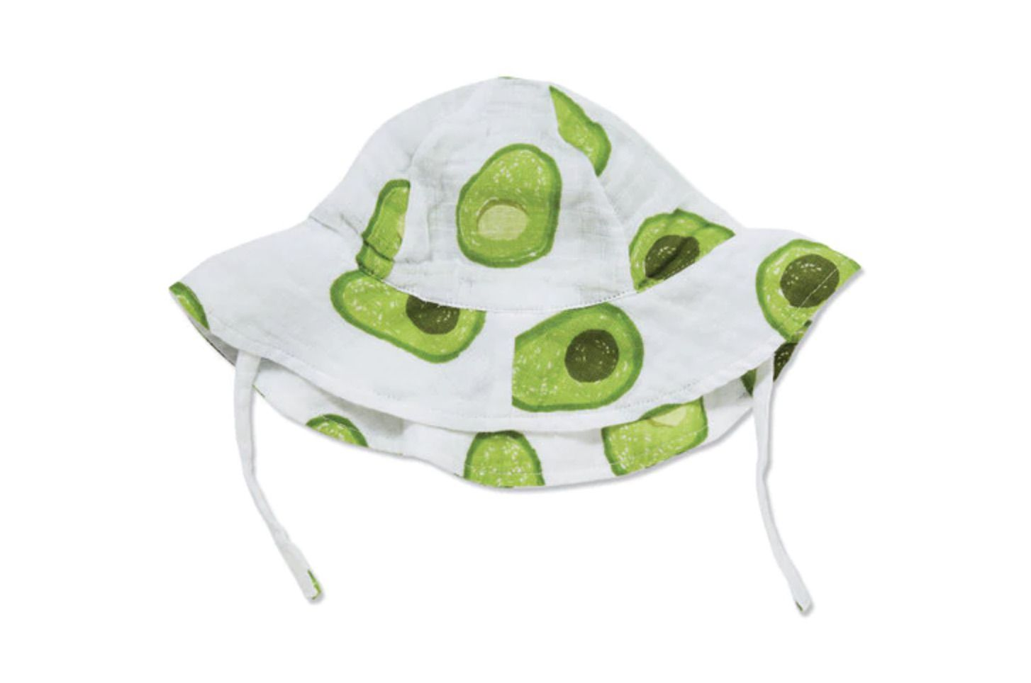 Angel Dear Avocado Sun Hat