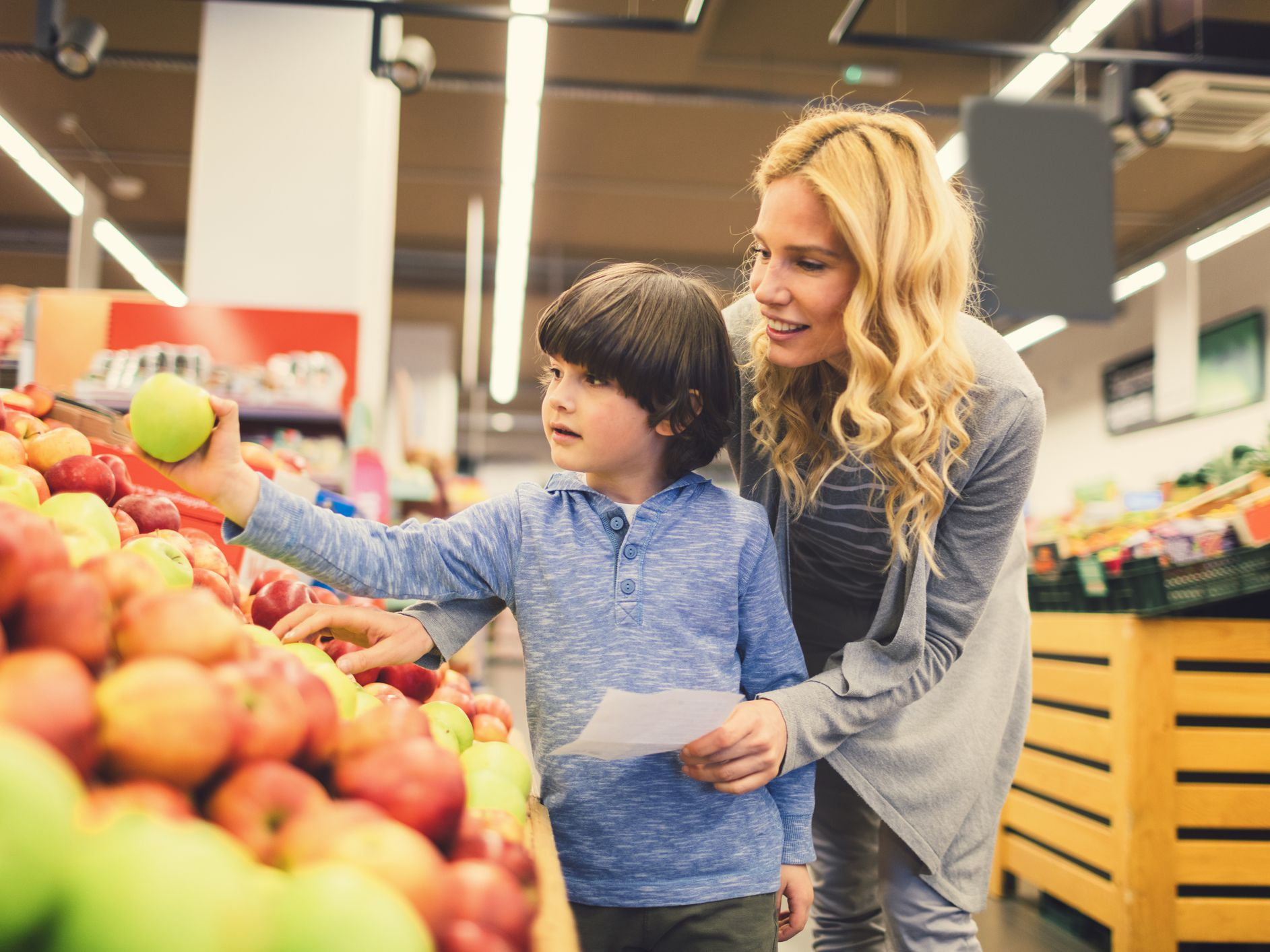 The 10 Best Foods To Feed Your Kids