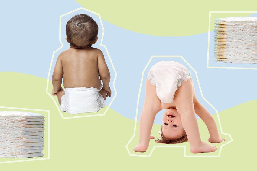 The Best Diaper Deals