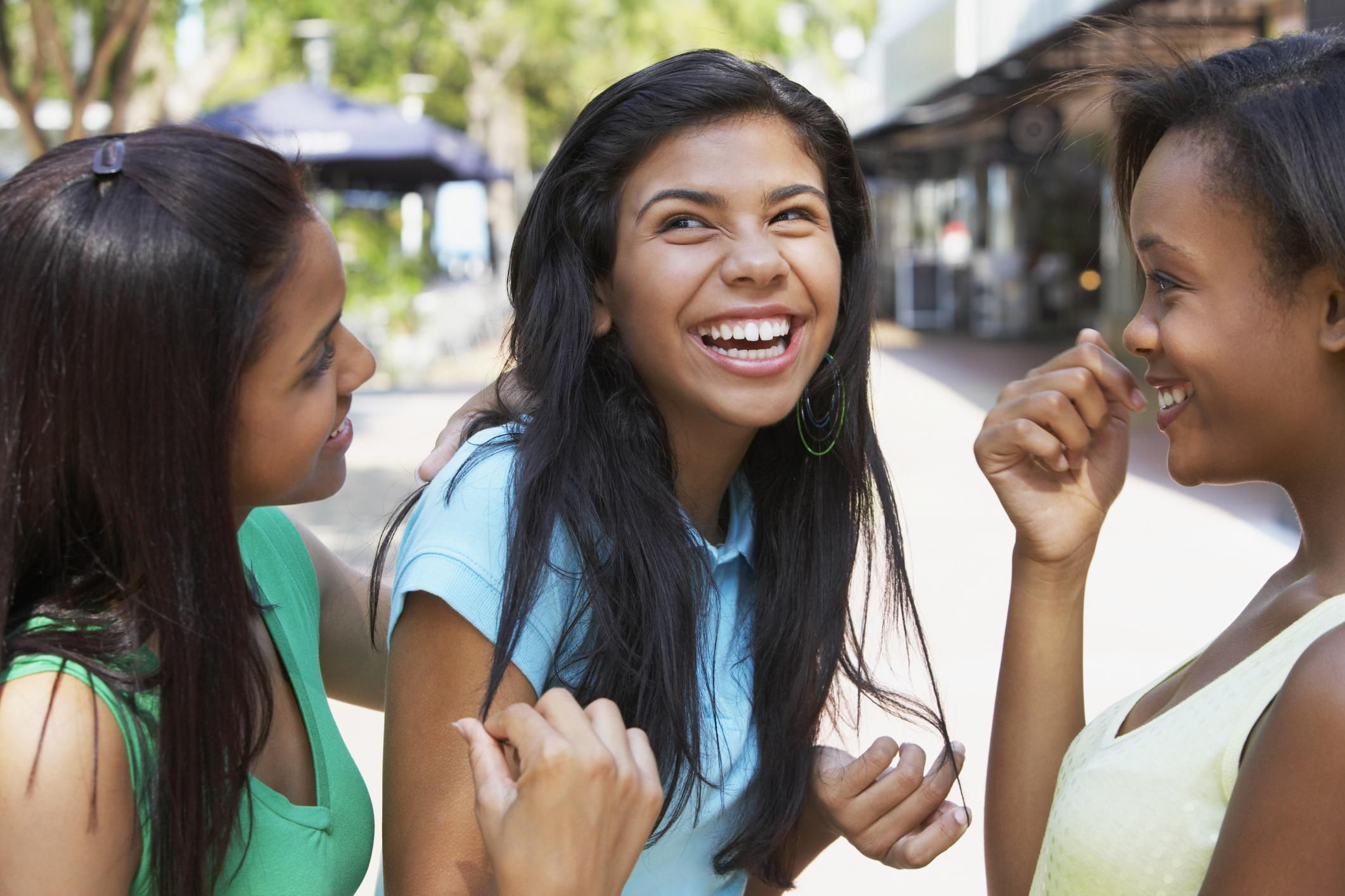 The Teen Slang Dictionary for Parents