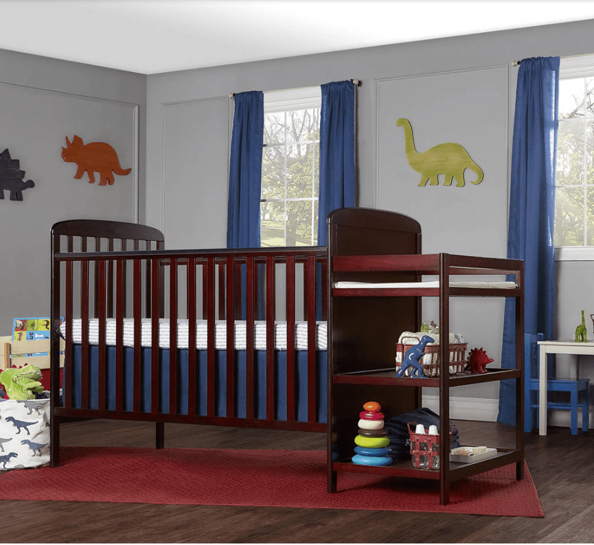 The 8 Best Convertible Cribs To Buy In 2019