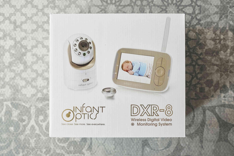 Infant Optics DXR-8