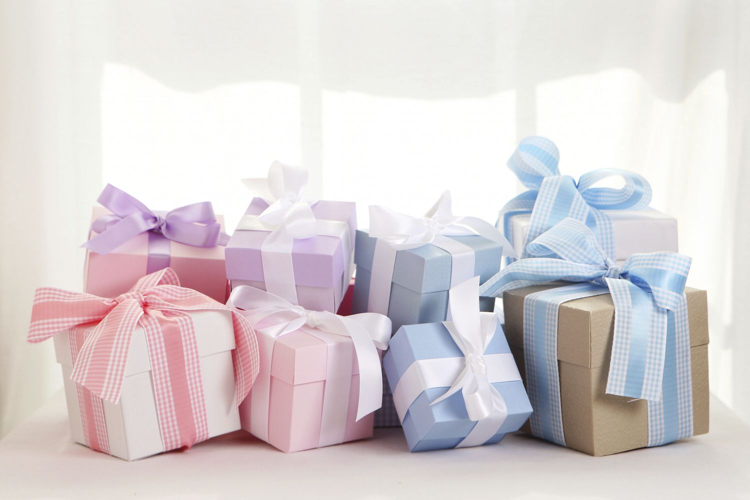 Best Baby Gifts For Parents Of Twins