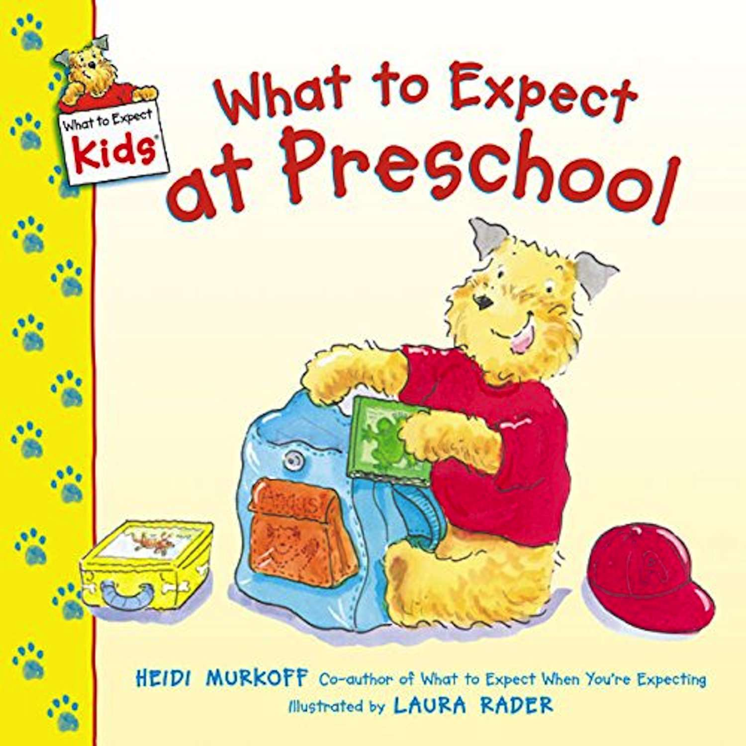 Starting-Preschool Books to Read With Your Kids