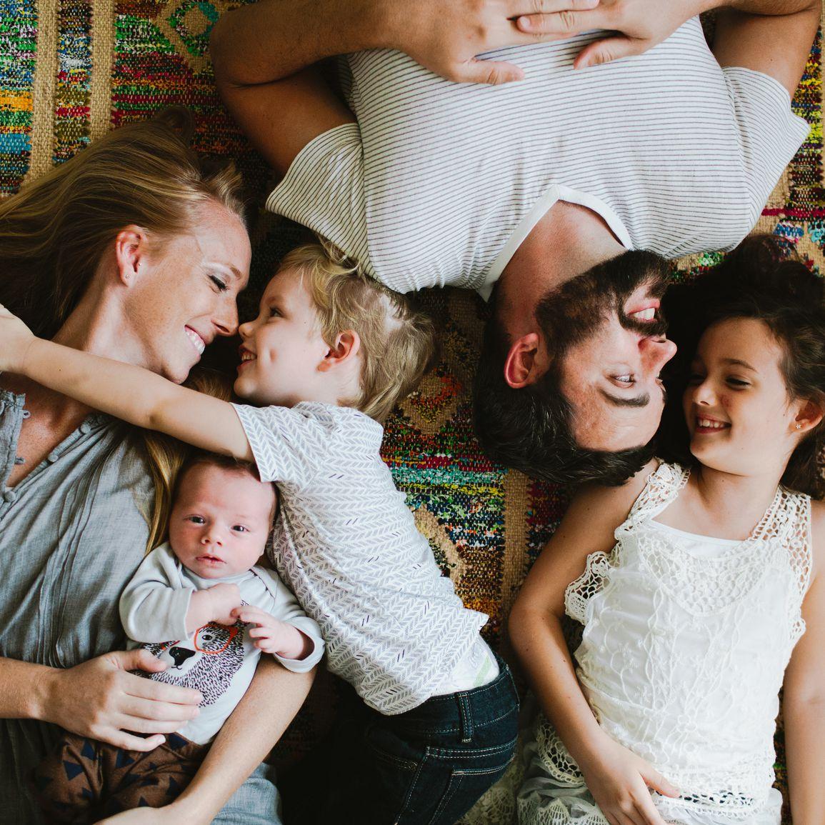 How to Strengthen Family Bonds