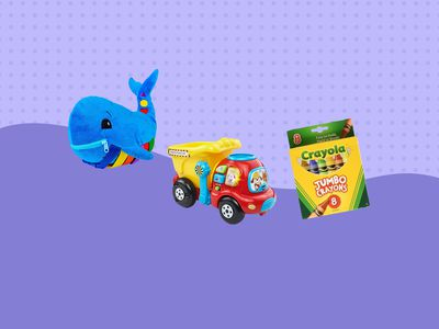Best Toys for 15 Month Olds