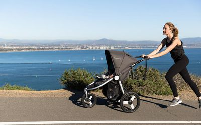 a900eac2035 The 10 Best Jogging Strollers of 2019
