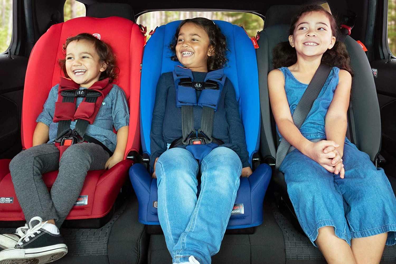 Diono Radian 3R 3-in-1 Car Seat