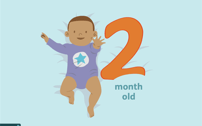 2-Month-Old Baby
