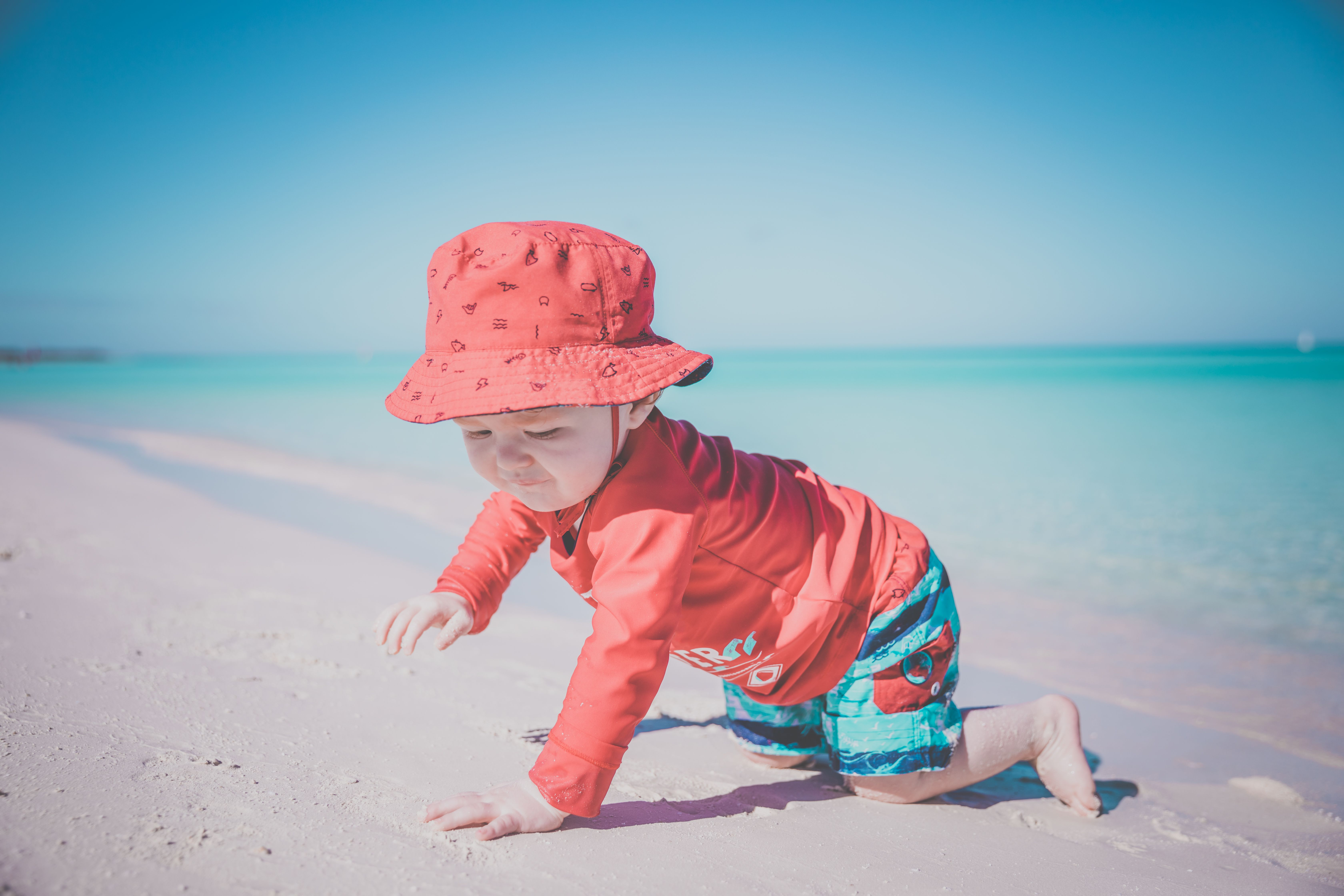 4ef71aa67df The 10 Best Baby Beach Gear Products of 2019