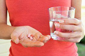 Take medications