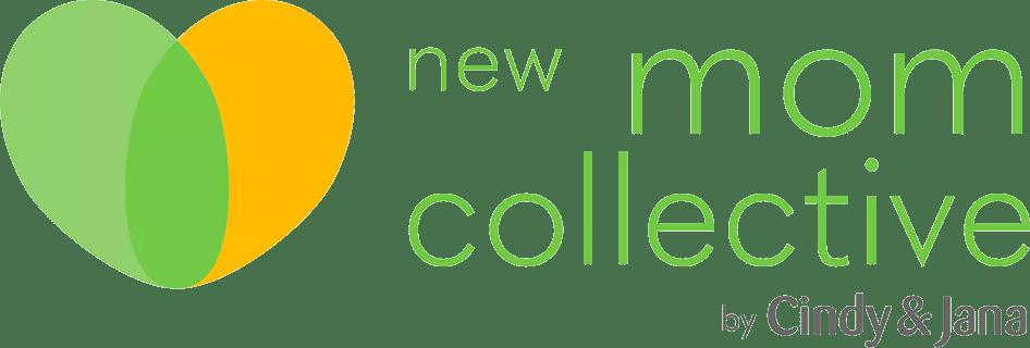 New Mom Collective Simply Breastfeeding Logo