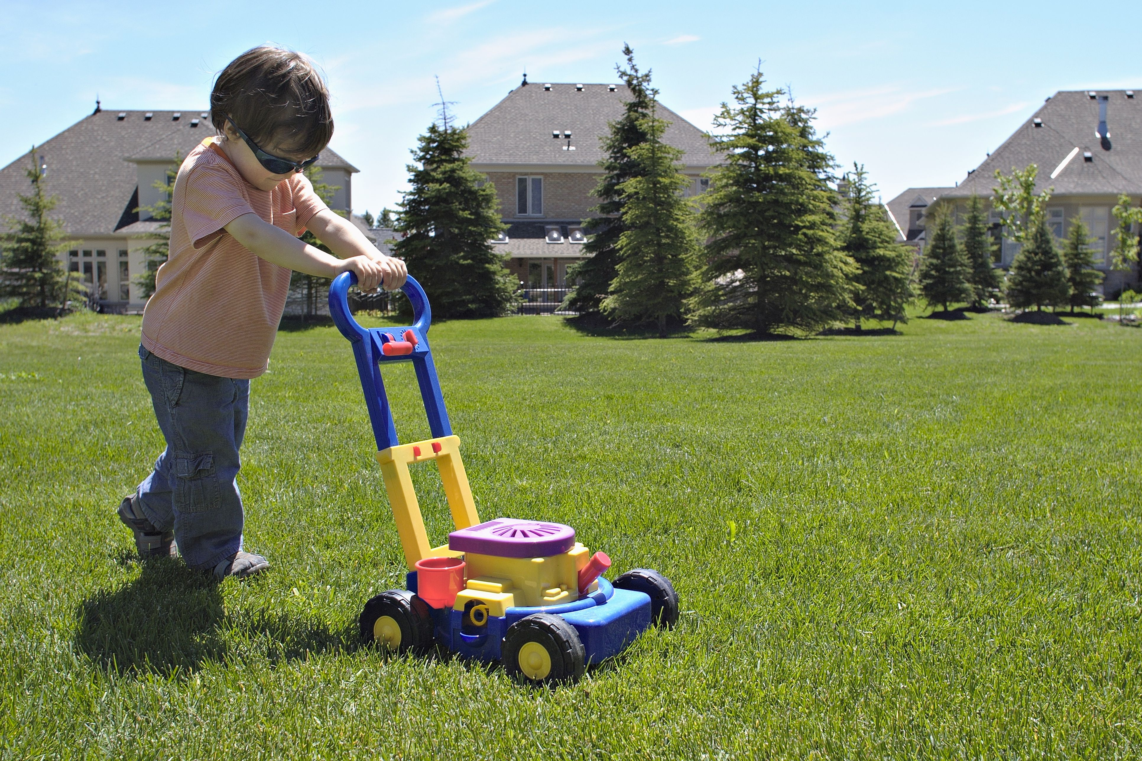 The Best Toys for 18-Month-Old Boys of 2019