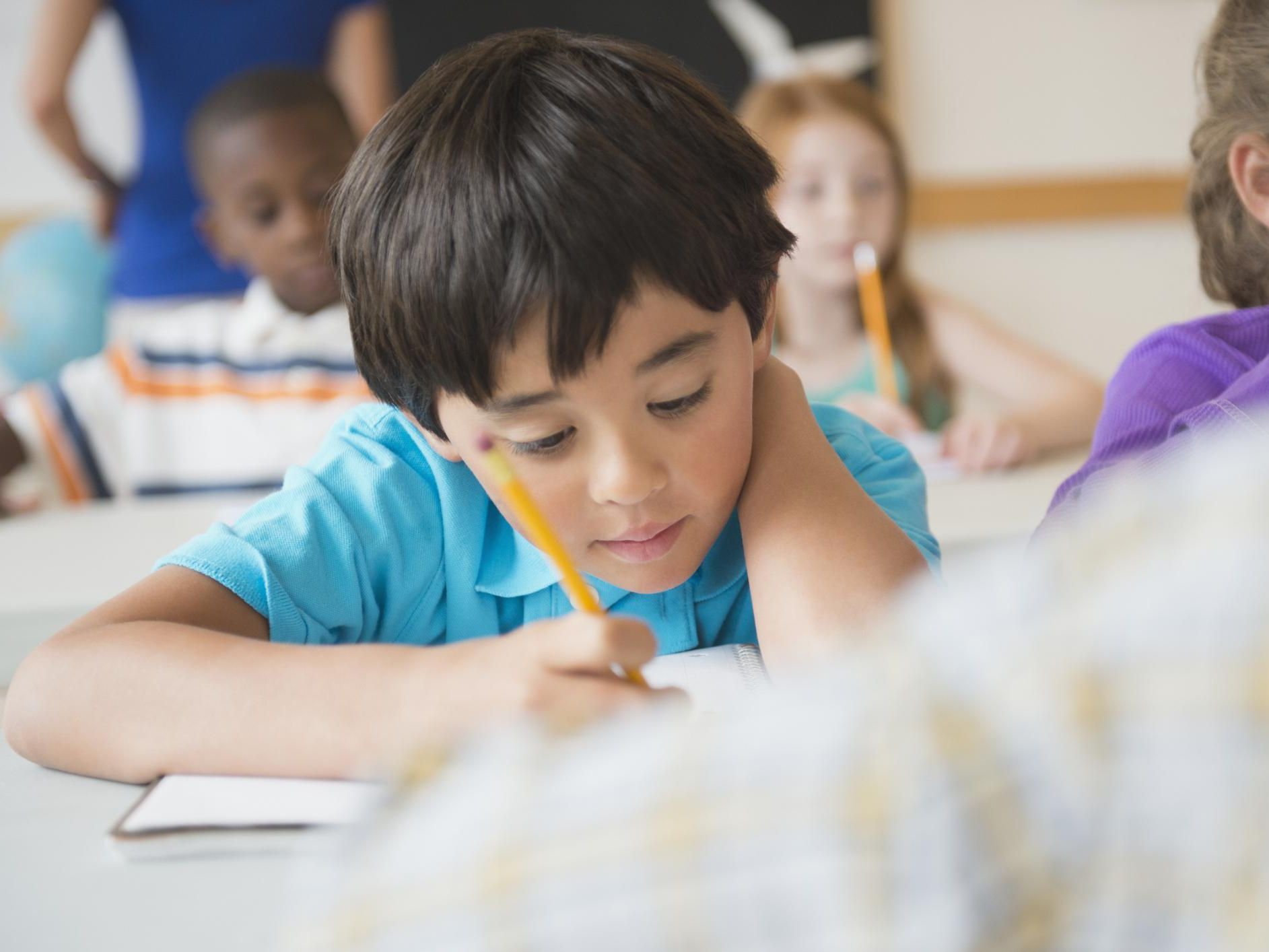 Elements of a Good School Gifted Program