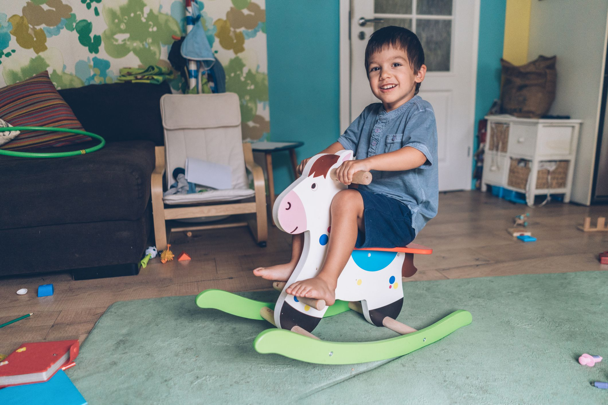 54b609ff1a7 The 12 Best Ride-On Toys for Kids of 2019