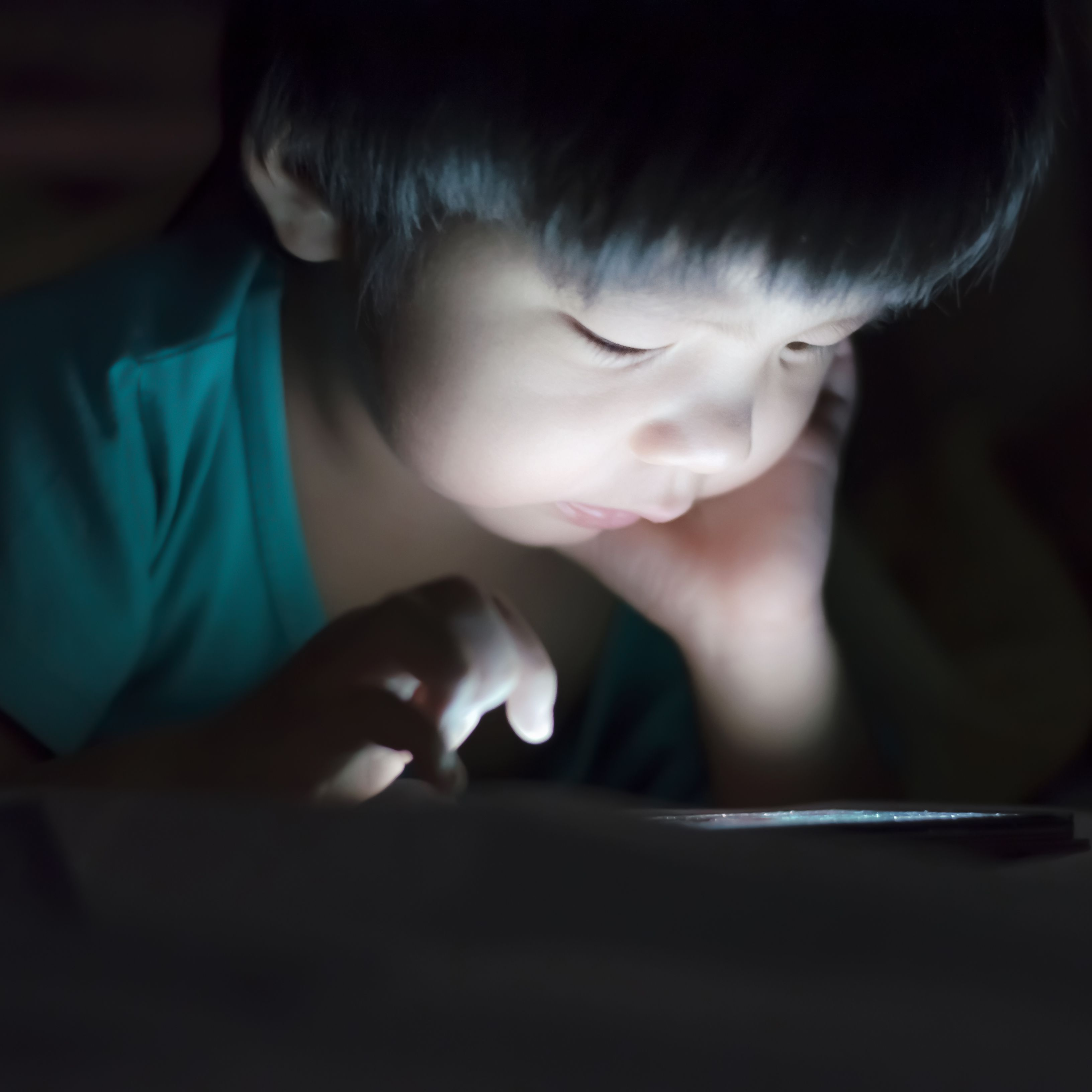 How to Limit Kids' Screen Time