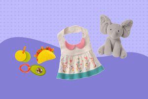 Best Newborn Baby Gifts