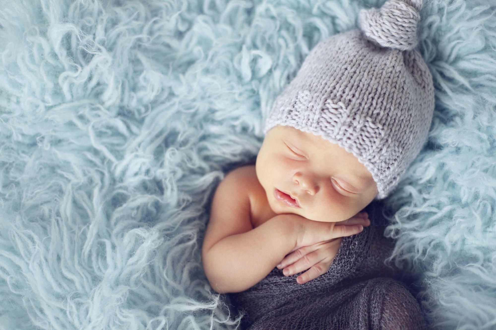 100 Italian Baby Names: Meanings & Origins