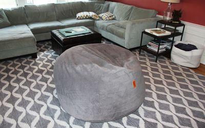 CordaRoy Bean Bag Chair