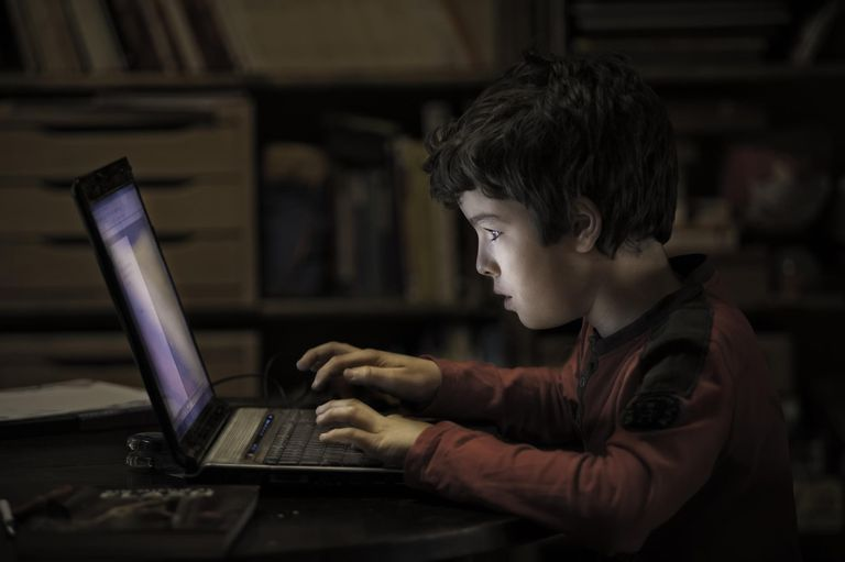 More On Adverse Developmental Impacts >> The Harmful Effects Of Too Much Screen Time For Kids