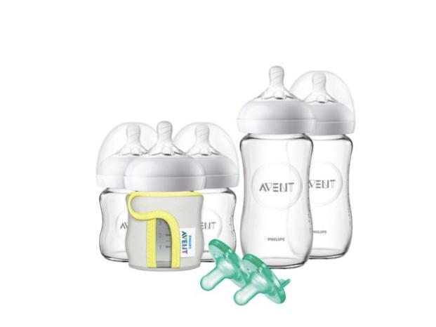 3 pieces 8 ounce mini plastic milk jug