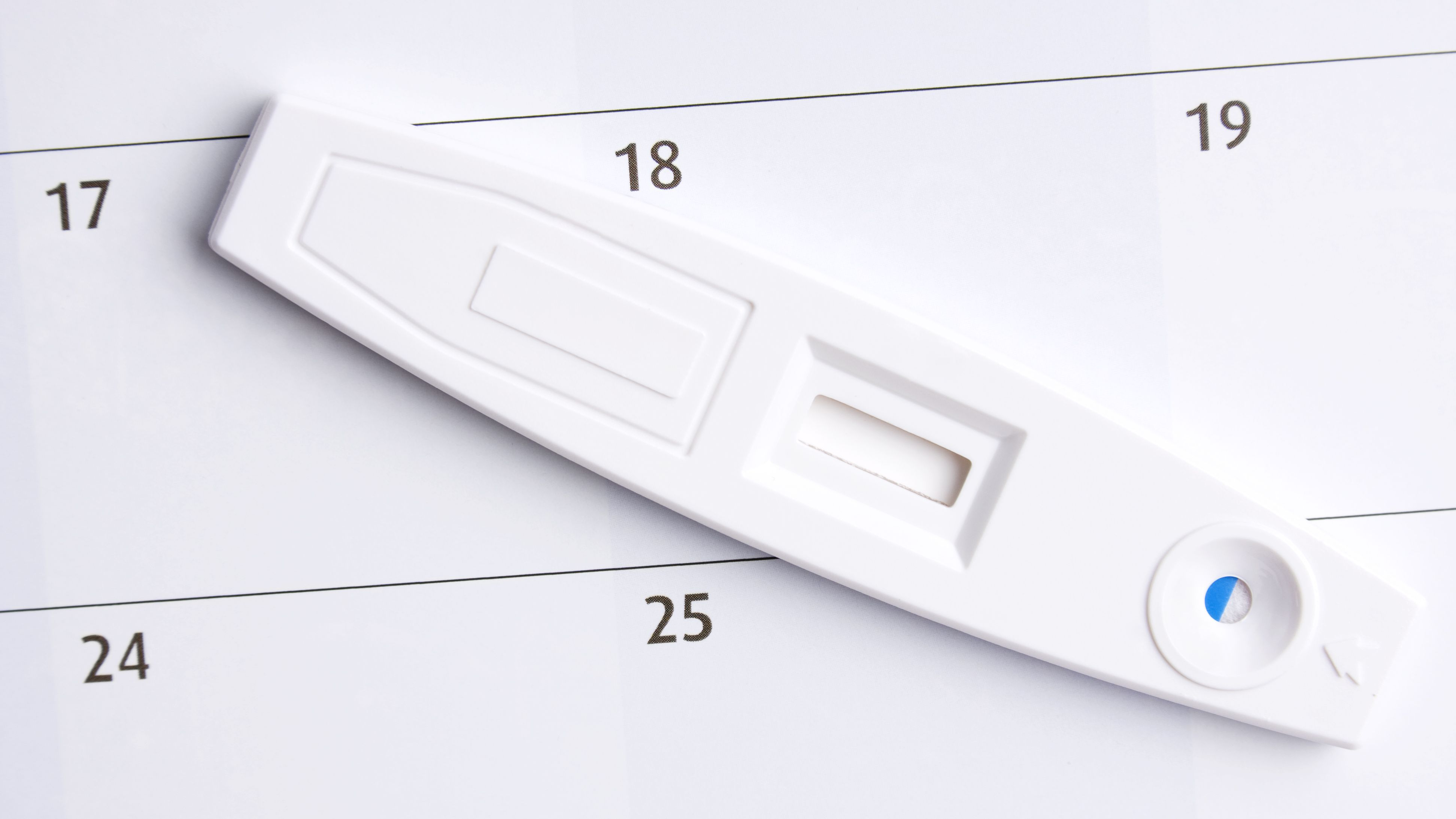 How Much a Pregnancy Test Costs