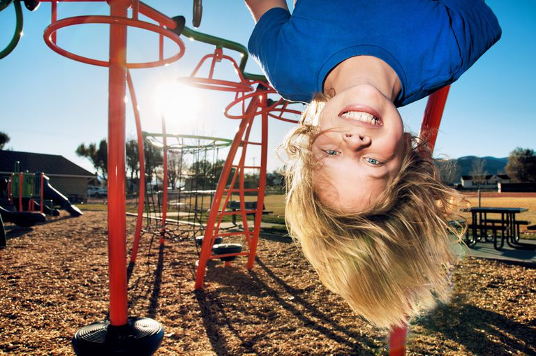 ADHD is only one possible reason kids are hyper.