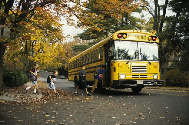 12 Questions To Ask About Your Child S School Bus Ride