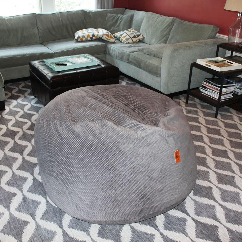 CordaRoy Bean Bag Chair