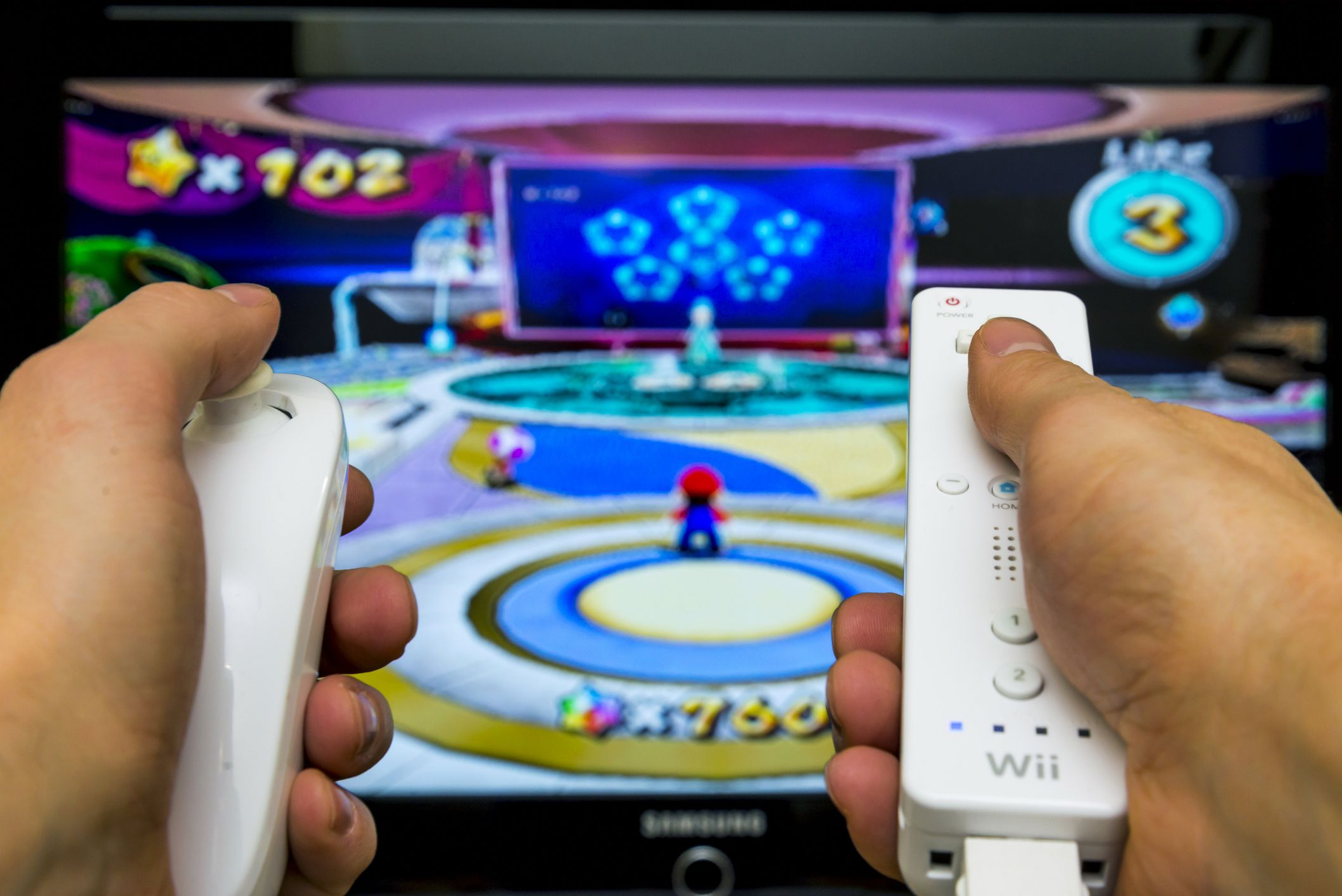 Wii Games Kids Won't Want to Stop Playing