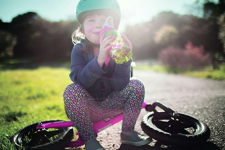 CamelBak Eddy Kid's BPA-Free Water Bottle